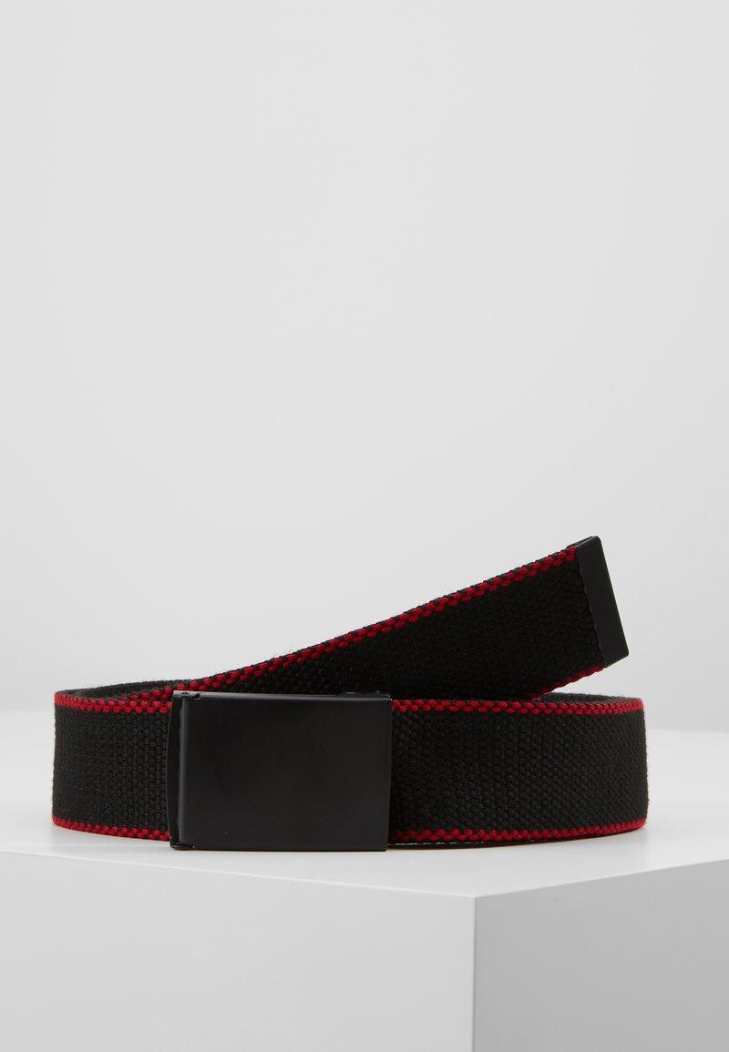 Pier One - Gürtel - black
