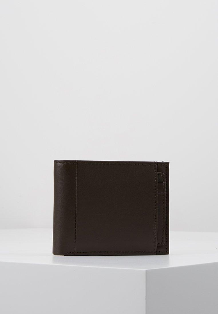 Pier One - Kortholder - dark brown