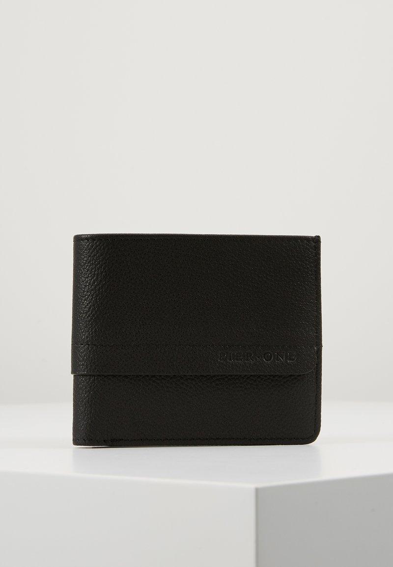 Pier One - LEATHER - Peněženka - black