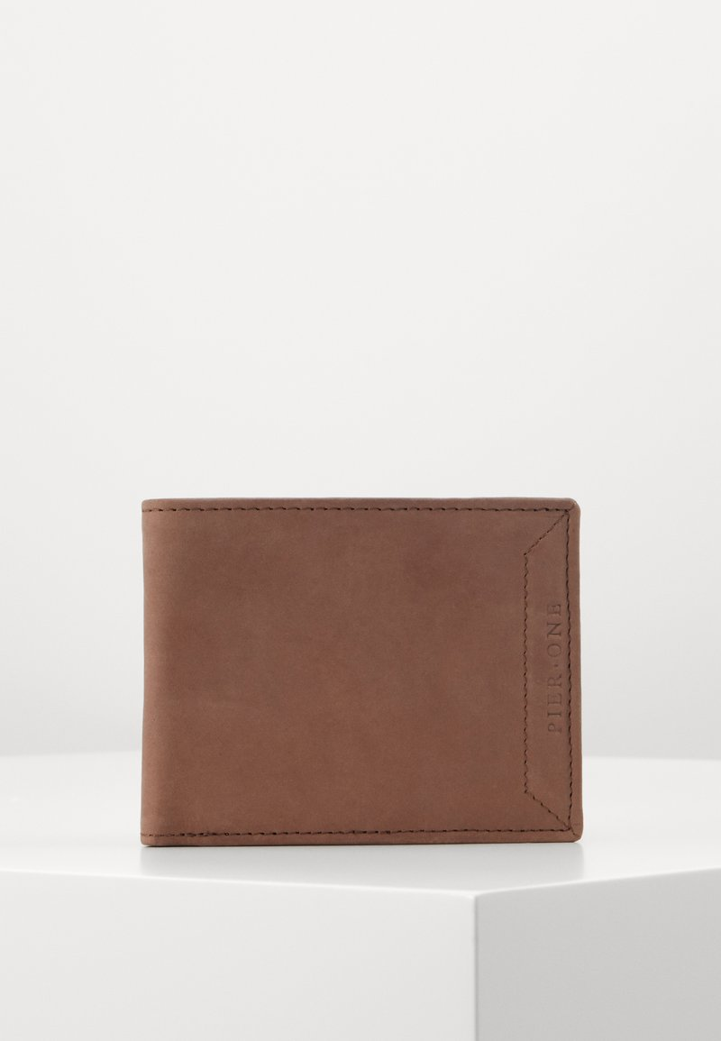 Pier One - Wallet -  brown