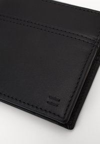 Pier One - LEATHER - Wallet - black - 2