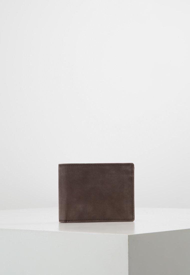 Pier One - Wallet - dark brown
