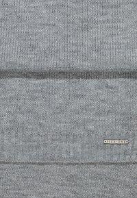 Pier One - Scarf - grey - 2