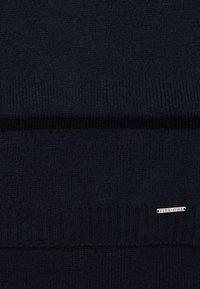 Pier One - Écharpe - dark blue - 2