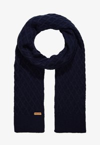 Pier One - Écharpe - dark blue - 1