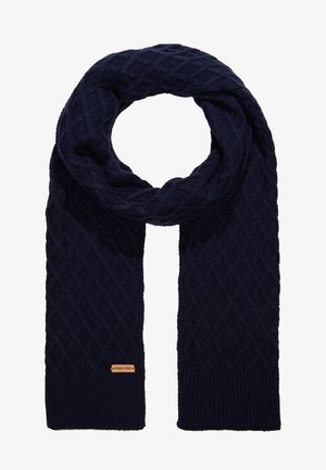 Szal - dark blue