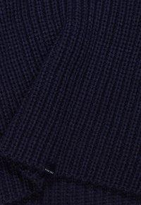 Pier One - Kruhová šála - dark blue - 2