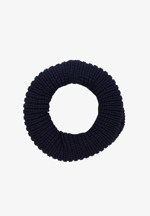 Szalik komin - dark blue
