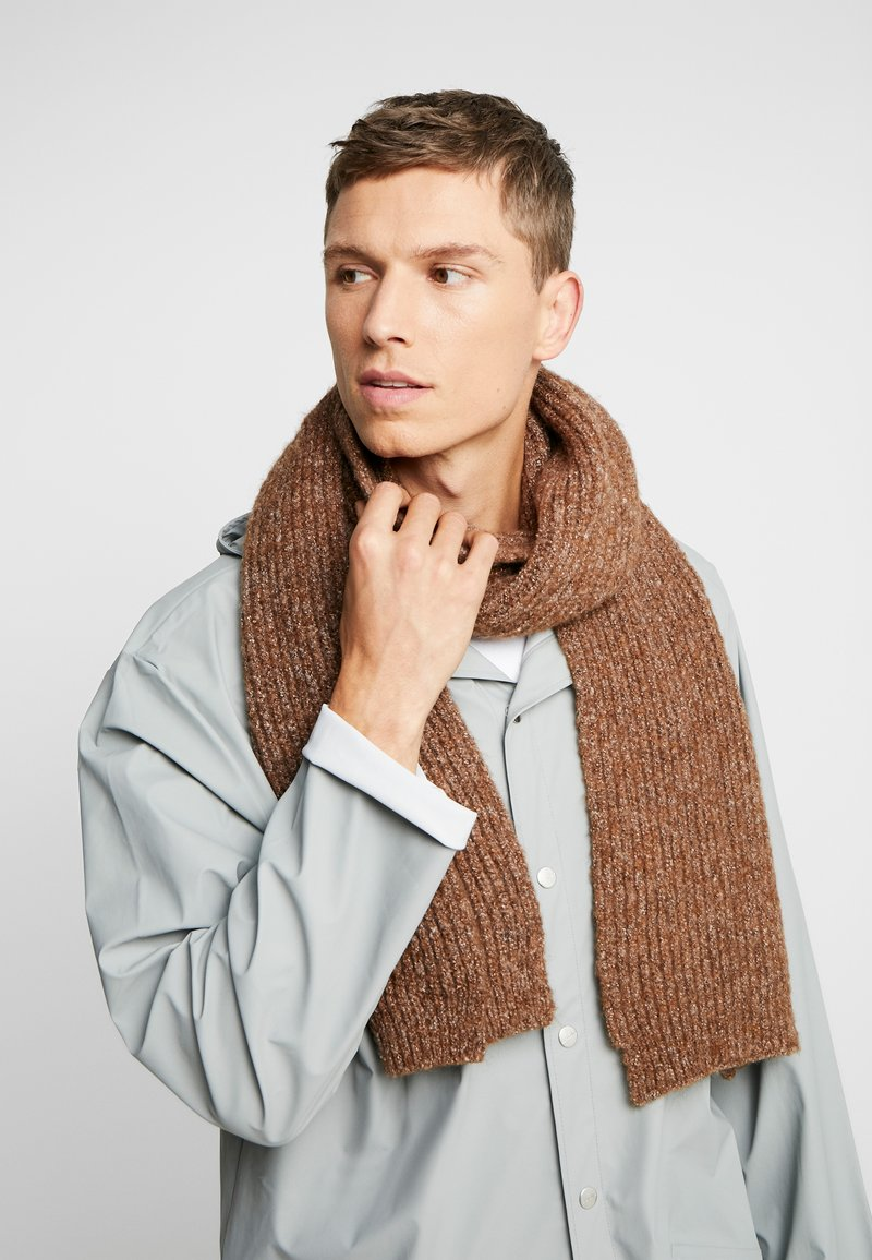 Pier One - Scarf - brown