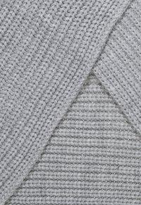 Pier One - Écharpe -  light grey - 2