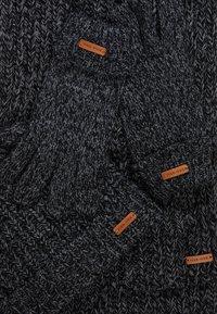 Pier One - Bufanda - dark gray - 5
