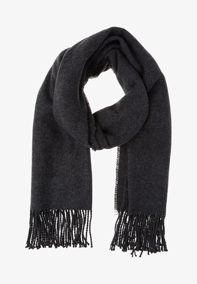Sjal / Tørklæder - dark grey