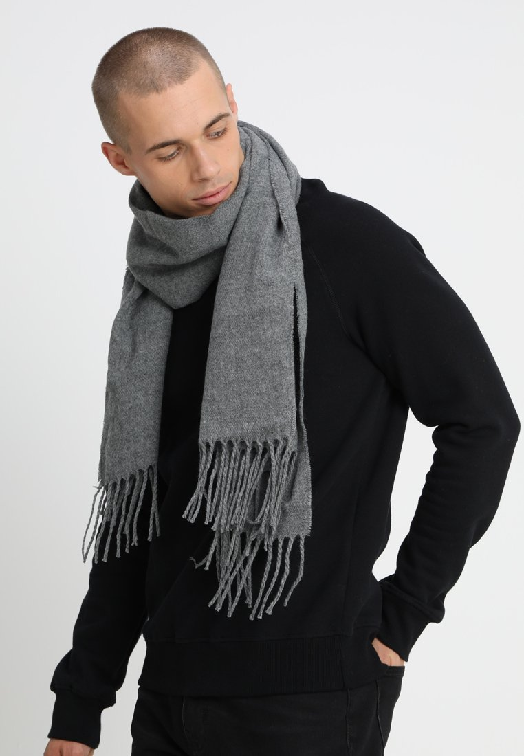 Pier One - Scarf - grey