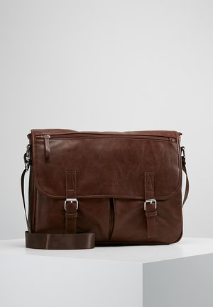 Sac bandoulière - brown