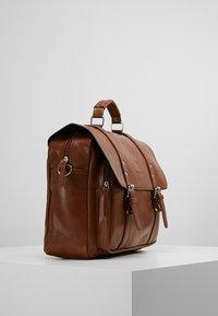 Pier One - Briefcase - brown - 3