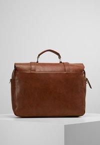 Pier One - Briefcase - brown - 2