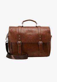 Pier One - Briefcase - brown - 5