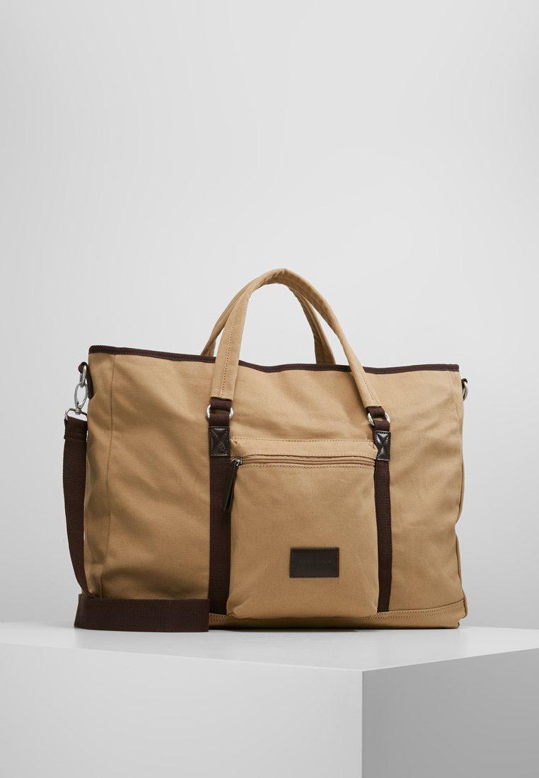 Pier One - Weekend bag - khaki