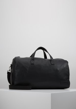 UNISEX - Torba weekendowa - black
