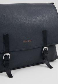 Pier One - Across body bag -  black - 6