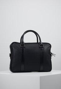 Pier One - Briefcase - black - 2