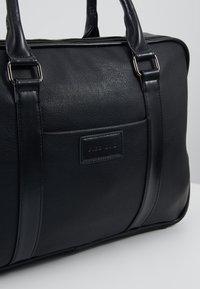 Pier One - Briefcase - black - 6