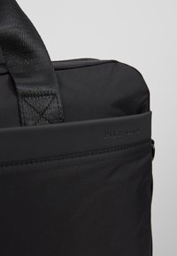 Pier One - Briefcase - black - 6