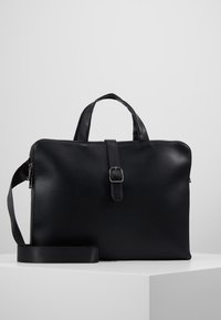Pier One - Briefcase - black - 0