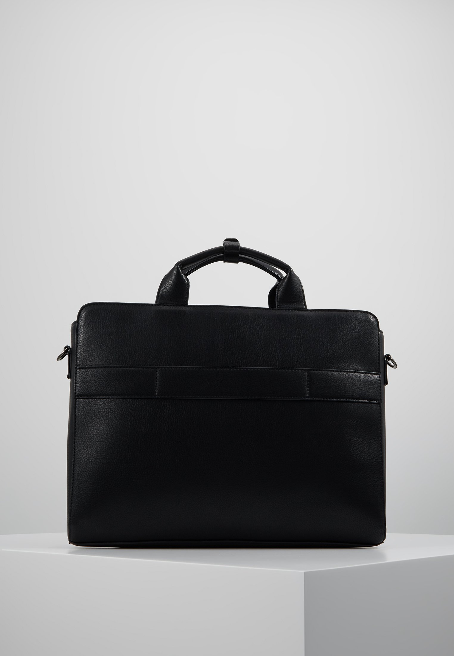 Pier One Mallette - Black