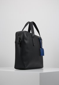 Pier One - Briefcase - black - 3