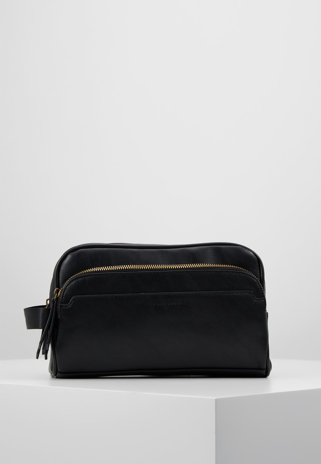 Trousse de toilette - black
