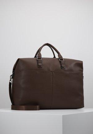 Weekendbag - brown