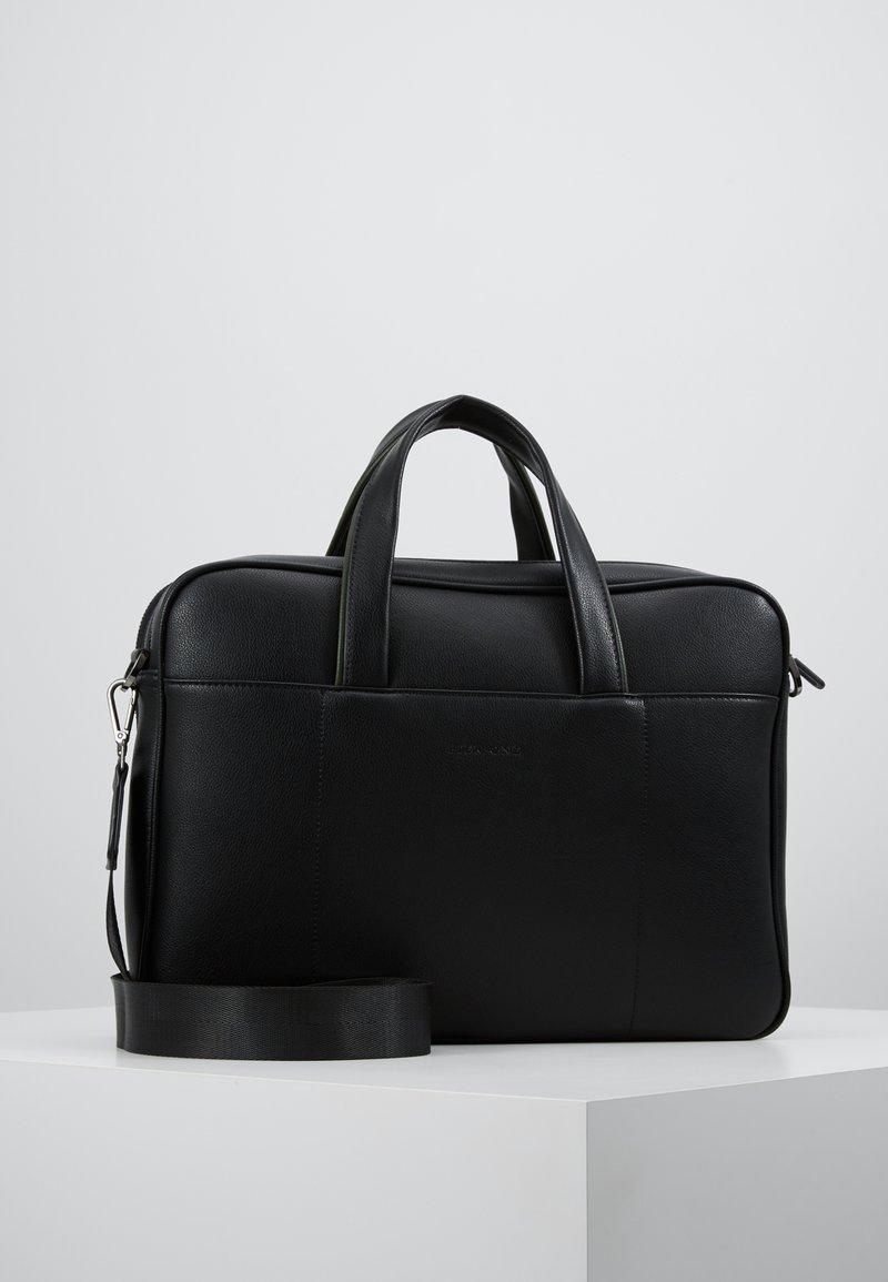 Pier One - Aktovka - black