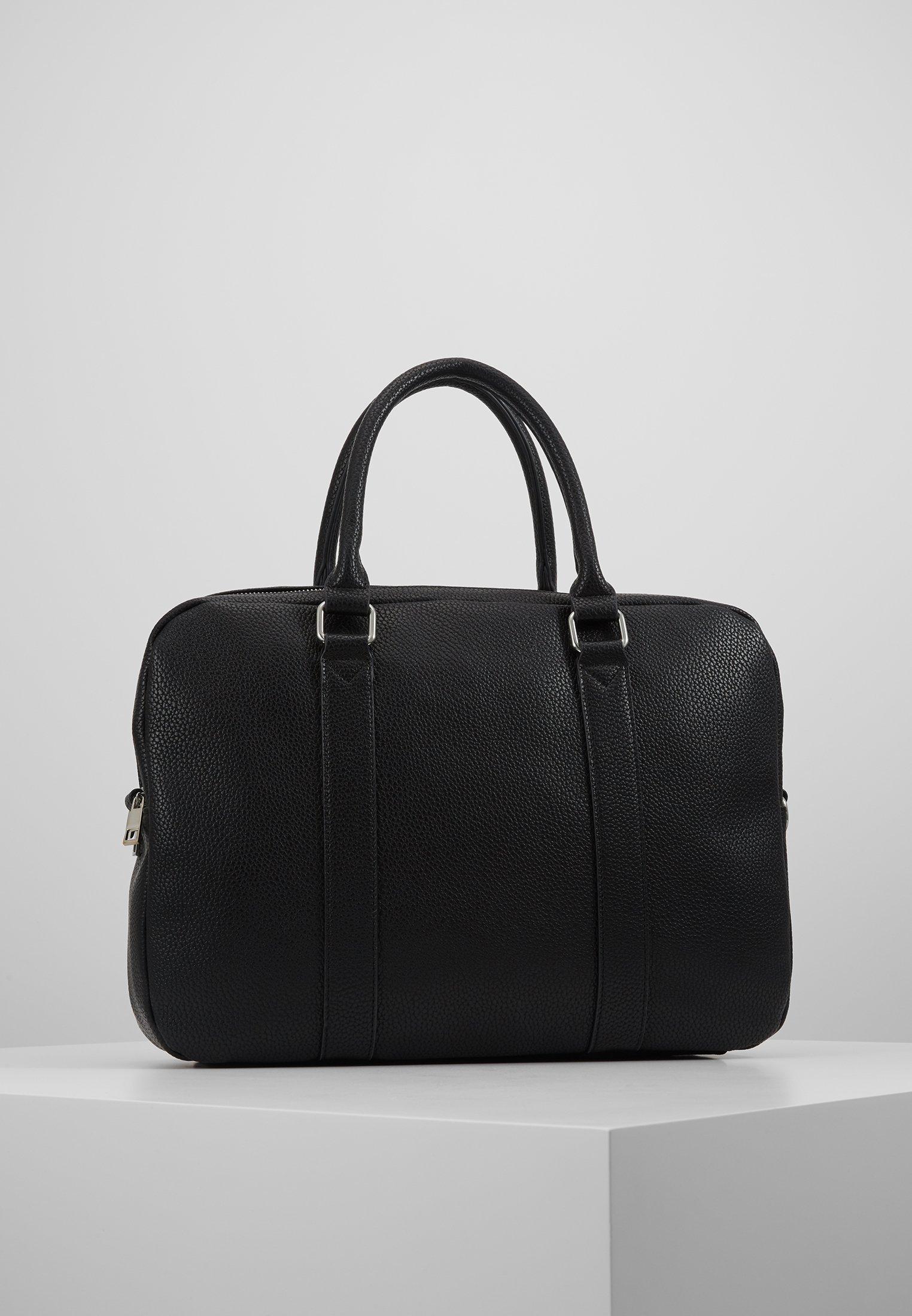 Pier One Attachetasker - black