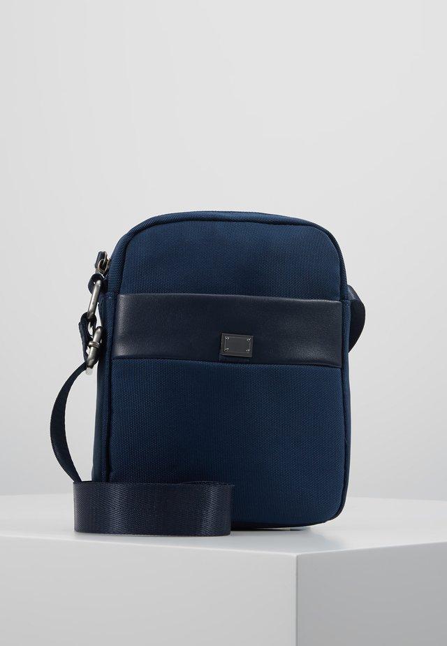 Bandolera - dark blue