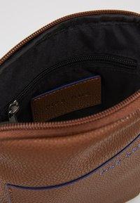 Pier One - Across body bag - dark brown - 4