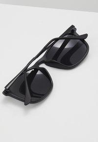 Pier One - Sunglasses - black - 2