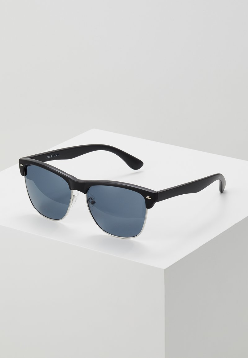 Pier One - Sunglasses - black