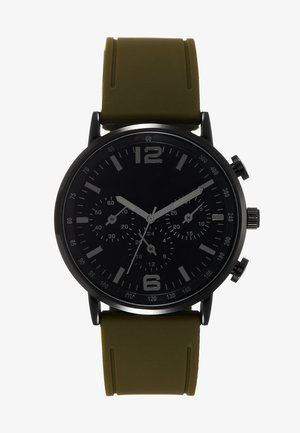 Watch - khaki