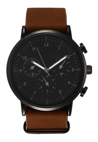 Pier One - Montre - black - 3