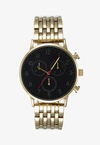 Pier One - Montre - gold-coloured - 0