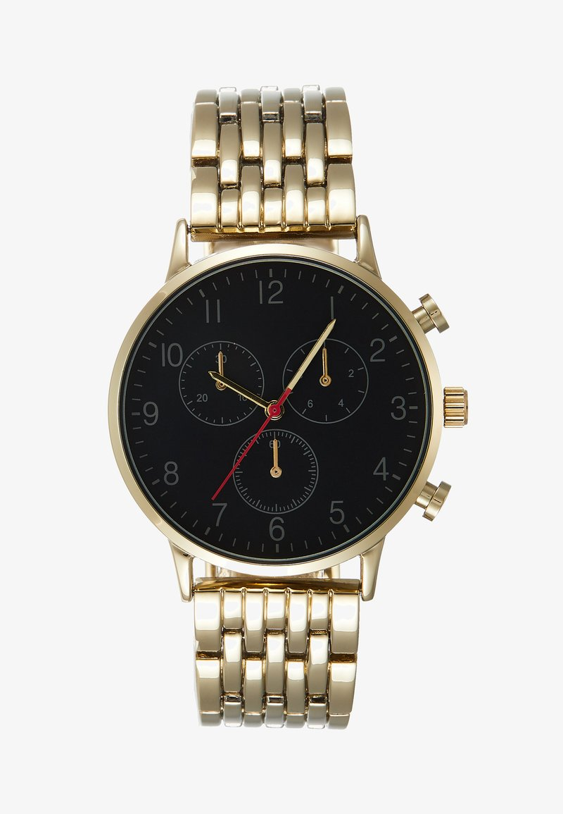 Pier One - Horloge - gold-coloured