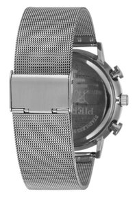 Pier One - Montre - silver-coloured - 2