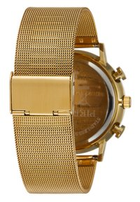 Pier One - Watch - gold-coloured - 2