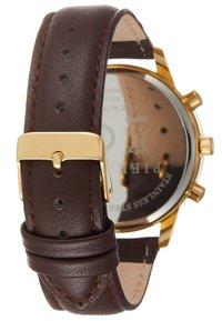 Pier One - Montre - cognac - 1
