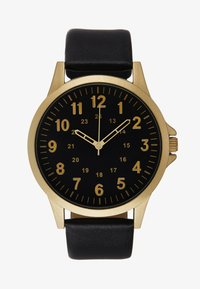 Pier One - Montre - black - 1
