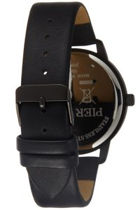 Pier One - SET - Montre - black