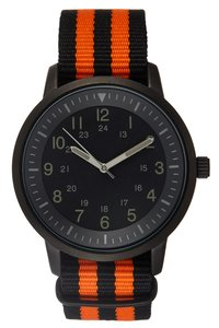 Pier One - SET - Montre - black - 3