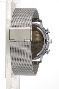 Pier One - Montre - silver-coloured - 3