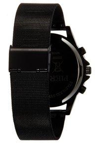 Pier One - Hodinky - black - 2